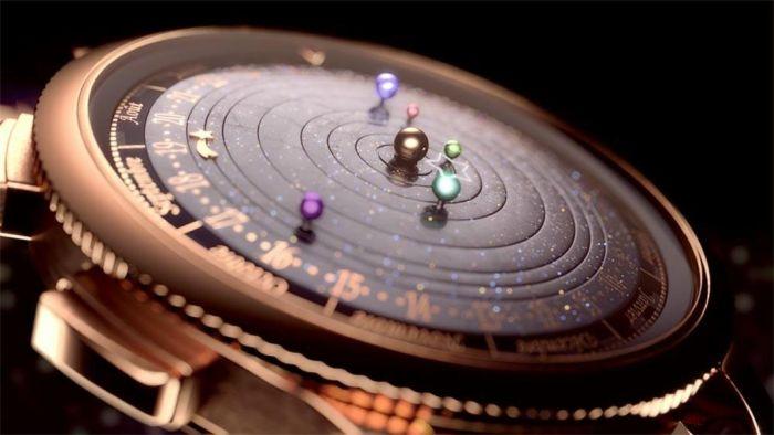 Самые точные часы в Солнечной системе (9 фото)