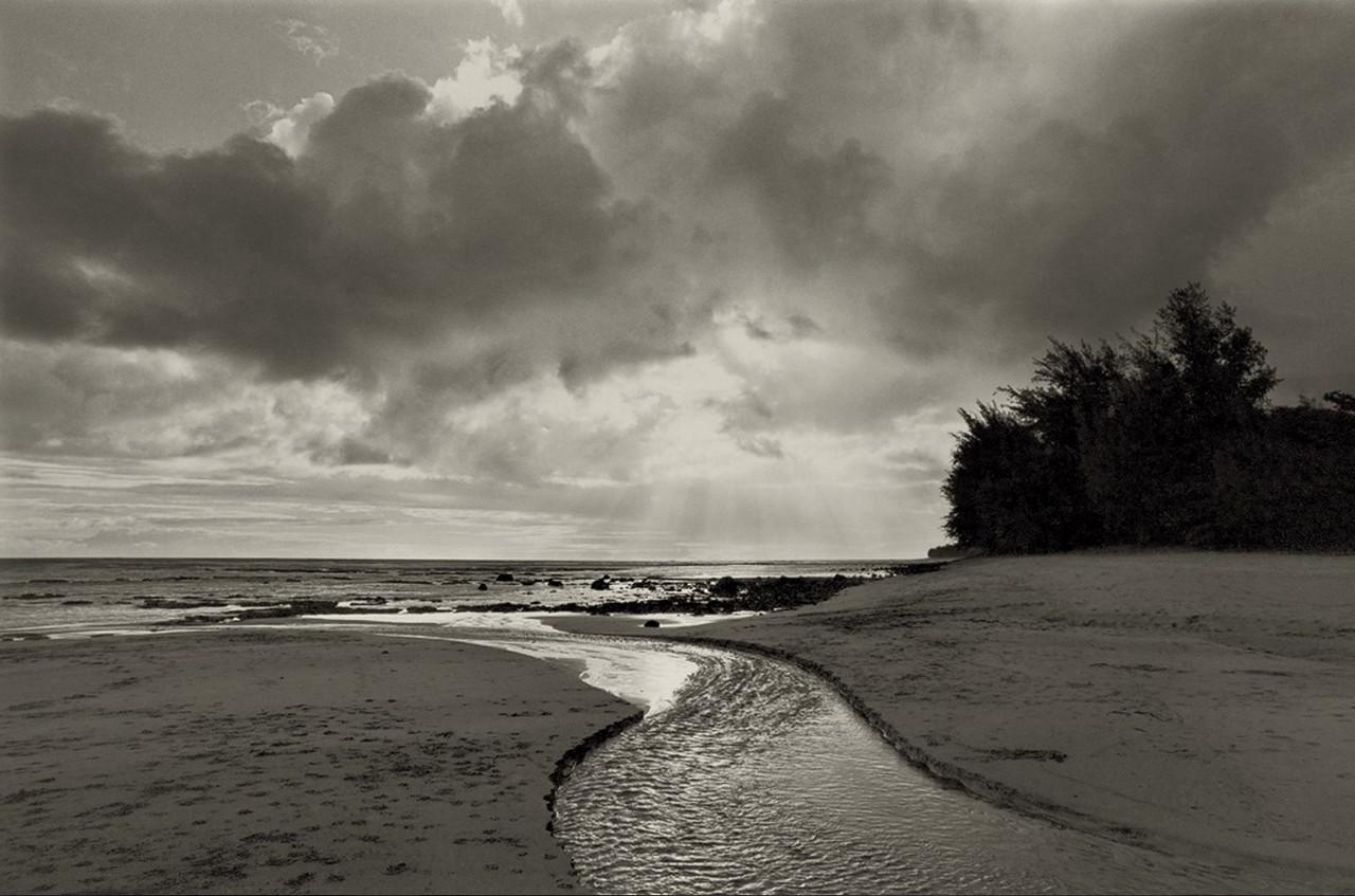 Голый рай для хиппи на Гавайях