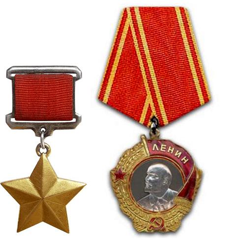Подвиг Матвея Кузьмича